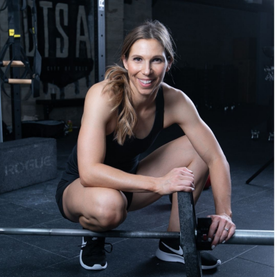 Supplements FAQ podcast episode featured by top macro coach, Amber of Biceps After Babies