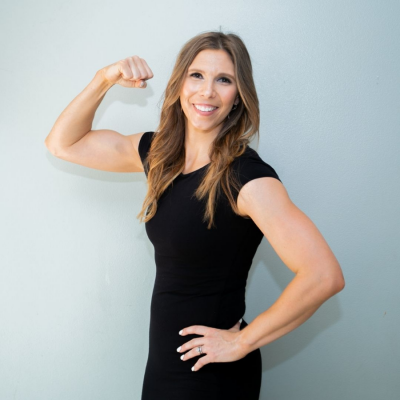 Everything you need to know about Everything About Cycles Of Weight loss, featured in a podcast episode by top US macro coach, Amber Brueseke of Biceps After Babies.